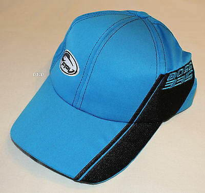 Ford Performance Vehicles FPV BOSS 335 Mens Blue Embroidered Cap One Size New