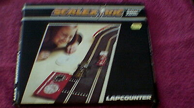 Scalextric - C277 Lap Counter - New Old Stock in Box