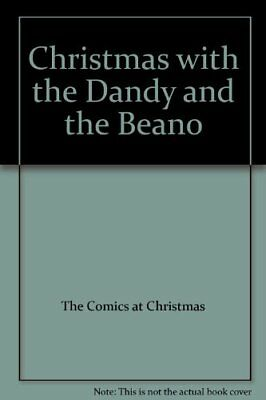 """The Comics at Christmas """"Dandy"""" and the """"Beano""""-"""