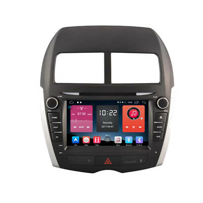 Android 6.0 Car DVD GPS Navi ASX Radio for Mitsubishi RVR Outlander Sport