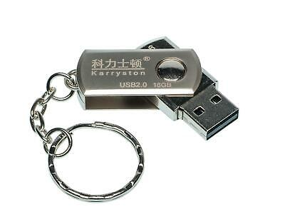 4GB 8GB 16GB 32GB 64GB Mini USB Stick 2.0 TransMemory Flash Drive Speicherstick