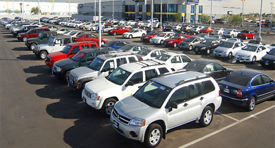 Car sales pitch business available