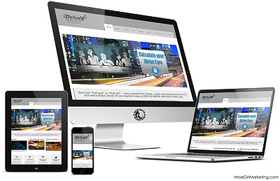 Premium WordPress designs for all your business needs