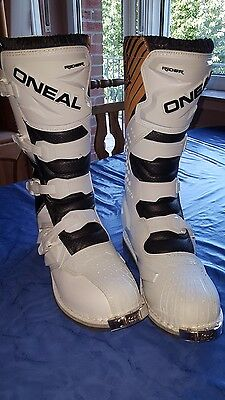 oneall motocross Stiefel
