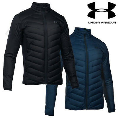 Under Armour Men's CGI Reactor Jacket