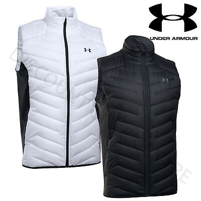 Under Armour 2017 Mens Golf CGI Reactor Vest Gillet