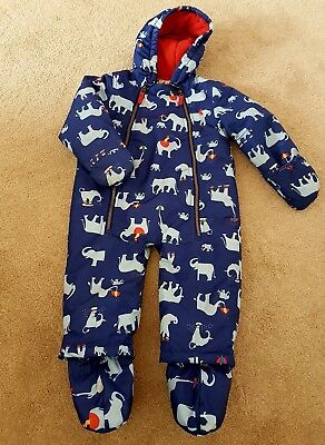 joules baby boy 12-18 months