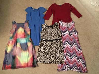Lot Women's Clothing Size 12 Large