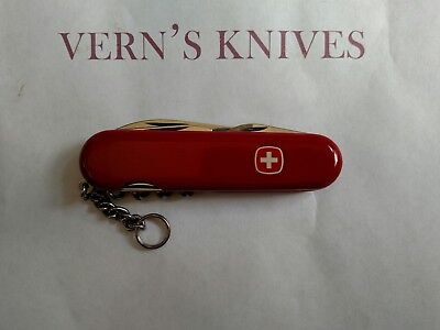 Wenger  Knife ,like swiss army- Switzerland