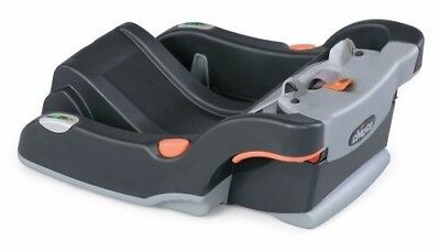 Chicco KeyFit and KeyFit30 Infant Car Seat Base , Anthracite Retail $85