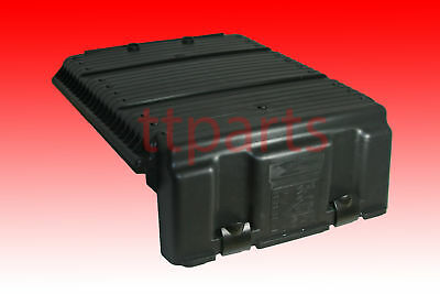 Battery Cover Compatible with DAF XF105 xf106 CF Cover Battery Cover