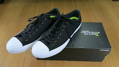 8bf454f1860 Converse CHUCK TAYLOR All Star Low Top Unisex Canvas Shoes Sneakers/ Size.  12.0