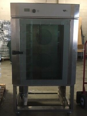 weisheu electric commerical oven