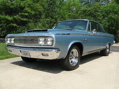 1965 Dodge Coronet 500 COMPLETE Restoration  1,000 Miles Ago, CALIFORNIA car AS NEW Condition, THE Best