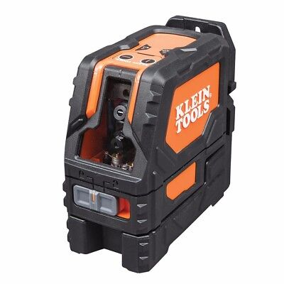 NEW Klein Tools Cross-line Laser Level 93lcl
