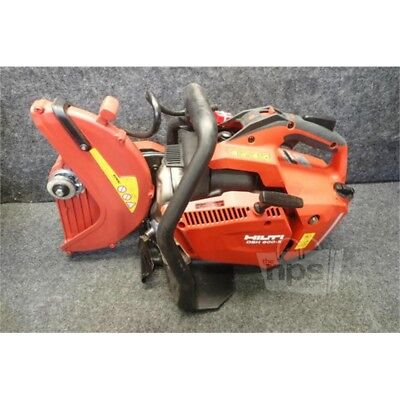 "Hilti DSH 600-X Handheld Gas Saw, 12"" Blade Diameter, 3.5kW Max Power*"
