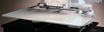 Brother / BabyLock Embroidery Extension Table pr1000 6 & 10 needle 650 620 1050