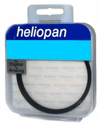 Heliopan Adapter 191  52mm - 55mm BRASS Step Up Ring   MPN: 700191