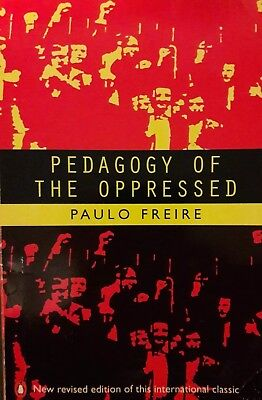Pedagogy of the Oppressed by Paulo Freire (Paperback, 1996)