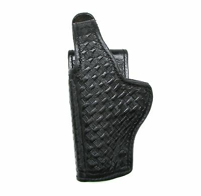 Leather Holster fits Beretta Compact 92 Left Hand