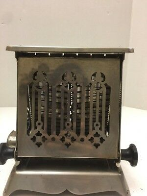 Hot Point Edison Electric Appliance Co. Cat. No.115T17 Antique Toaster JL091817A