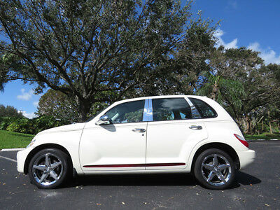2008 Chrysler PT Cruiser LX UPER NICE, Low Mileage 2008 PT Cruiser with Chrome Package - NO RESERVE
