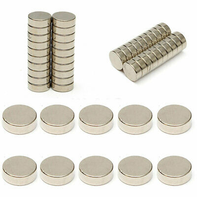 20pcs Slivery Replacement Magnets For Mens Dress Shirt Metal Collar Stays Stiffs