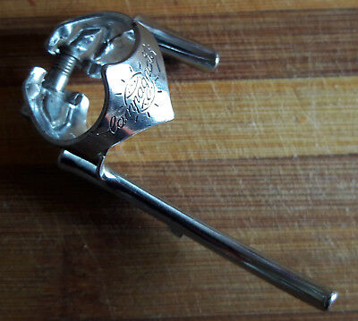 Guide câble double Campagnolo old wintage bike