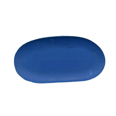 Artists Rubber Kidney Shaped Clay Finishing Tool
