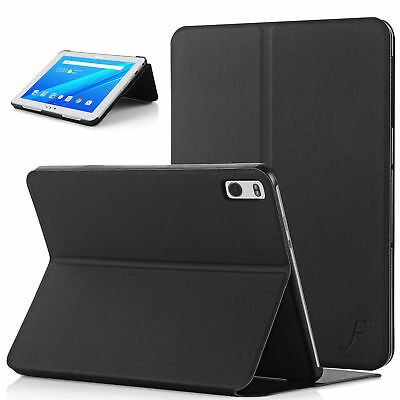 Forefront Cases® Lenovo Tab 4 10 Plus Clam Shell Smart Case Cover Sleeve Folio
