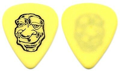 Green Day Mike Dirnt authentic 1997 Nimrod tour vintage concert band Guitar Pick