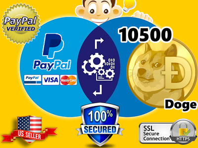 10500 DOGECOIN Fast Mining Contract (10.5K DOGE guaranteed direct 2 your wallet)