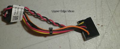 Dell Optiplex 9020 USFF SATA Optical Power Cable J6VJN