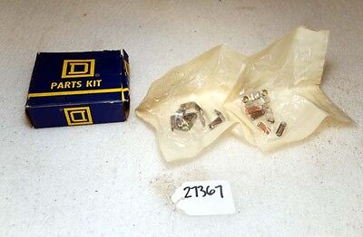 Square D Replacement Contacts RA-83 (Inv.27367)