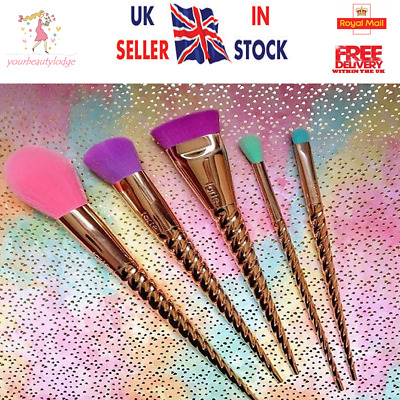 ❤️tarte Magic Wands Unicorn Brush Set Uk Stock ❤️