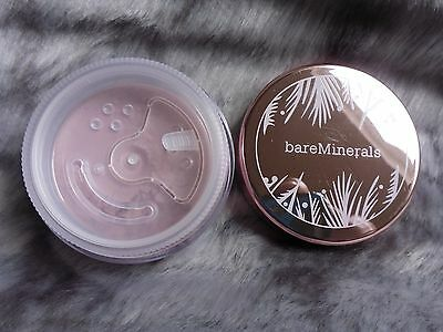 bareMinerals -  Diamond Light Mineral Veil, Finishing - XXL Click-Clack-Dose 6 g