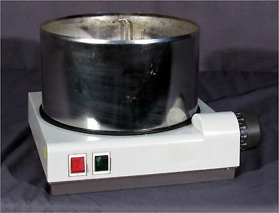 Buchi B-465 Water Bath for use with RotaVap Rotavapor Rotary Evaporators