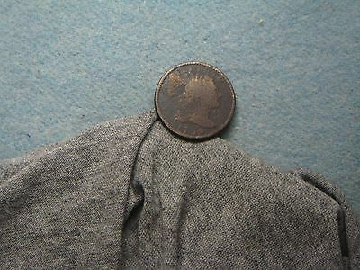 1794 Large Cent!! VG/F Detail! S-72! (205)