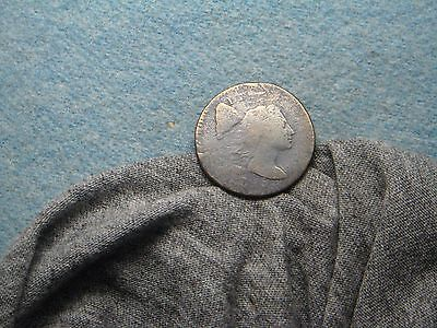 1795 Large Cent!! Very Nice! (104)