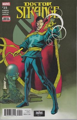 Doctor Strange #25 Vf/nm Letterhead Comics