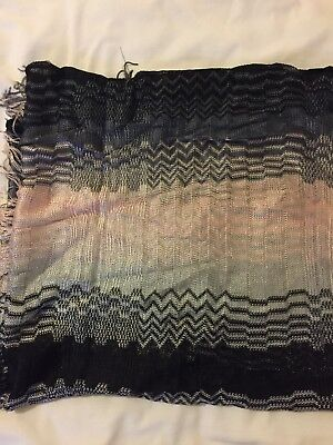 Gorgeous ladies Missoni scarf great condition
