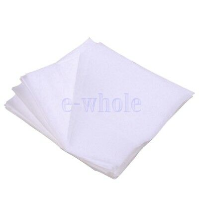 20x Flash Paper for Close-Up Fire Finger Flint Flasher Magic Tricks Prop EW