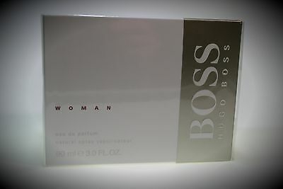 Hugo Boss Boss Woman 90 ml Eau de Parfum ( EdP ) Spray