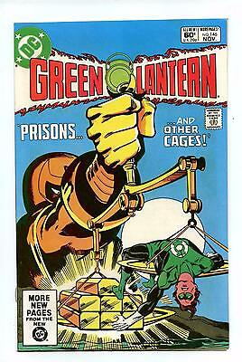 Green Lantern #146 - DC 1981 NM