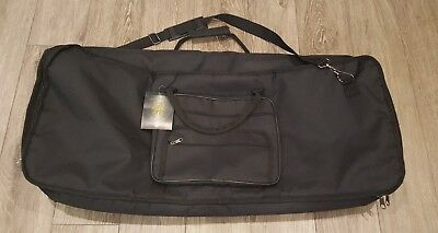 Guardian CK-400-49 Keyboard Bag, 49 Keys -NEW