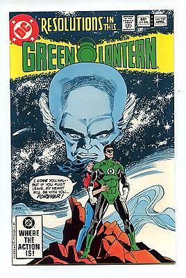 Green Lantern #151 - DC 1982 NM