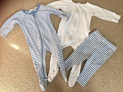 Boys Pure Baby 00 0 Jumpsuits And Pants