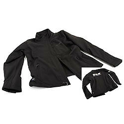 Team Losi Racing 0505XL TLR Soft Shell Jacket, X-Large