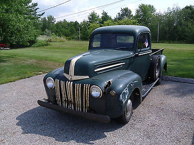 1947 Ford Other Pickups  1947 ford pickup