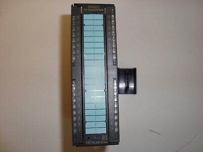 Siemens Digital Output Karte SM322 DO 32xDC24V/0,5A